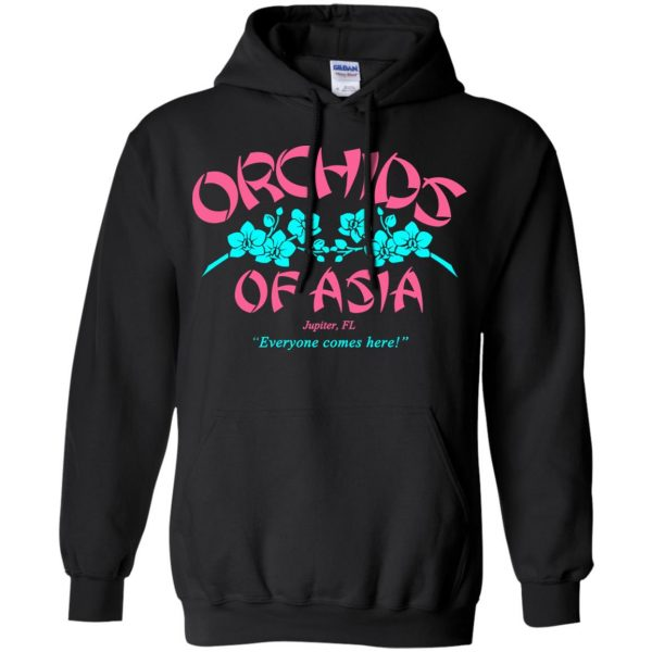 Orchids Of Asia Everyone Comes Here T-Shirts, Hoodie, Tank Funny Quotes 7