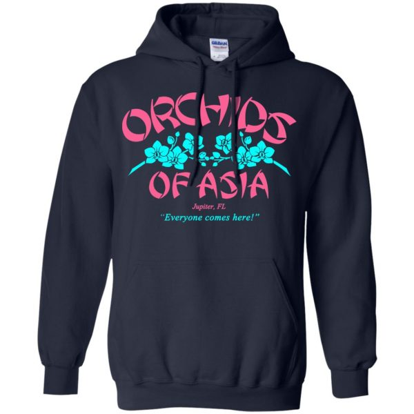Orchids Of Asia Everyone Comes Here T-Shirts, Hoodie, Tank Funny Quotes 8