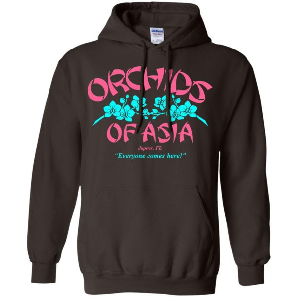 Orchids Of Asia Everyone Comes Here T-Shirts, Hoodie, Tank Funny Quotes 9