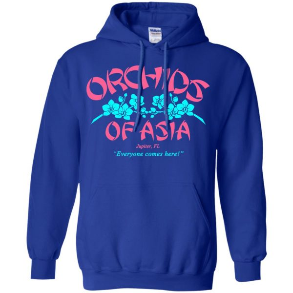 Orchids Of Asia Everyone Comes Here T-Shirts, Hoodie, Tank Funny Quotes 10