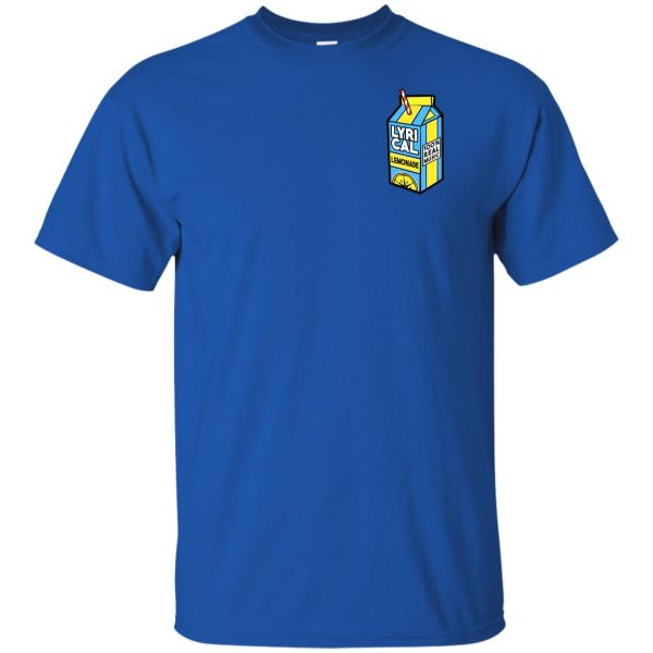 Lyrical Lemonade T-Shirts, Hoodie, Tank Apparel 5