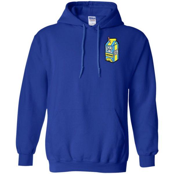 Lyrical Lemonade T-Shirts, Hoodie, Tank Apparel 10