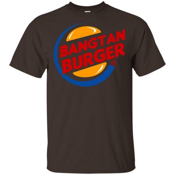 Bangtan Burger T-Shirts, Hoodie, Tank Apparel 4