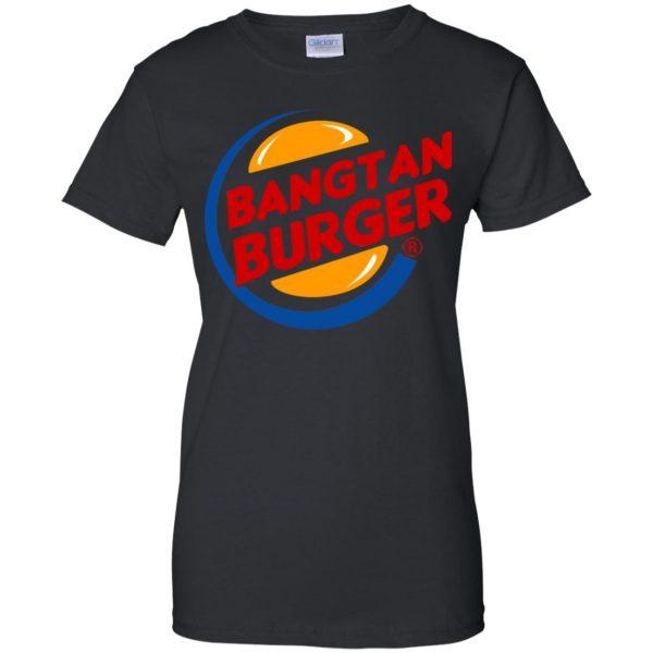 Bangtan Burger T-Shirts, Hoodie, Tank Apparel 11