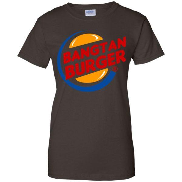 Bangtan Burger T-Shirts, Hoodie, Tank Apparel 12
