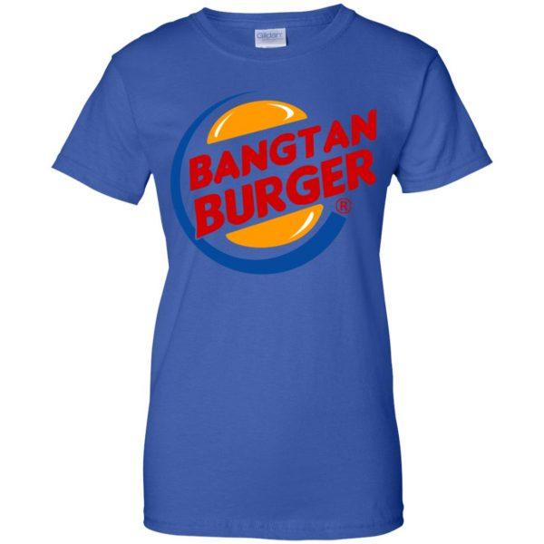 Bangtan Burger T-Shirts, Hoodie, Tank Apparel 14
