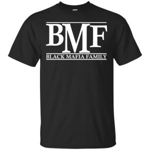 Black Mafia Family T-Shirts, Hoodie, Tank Apparel
