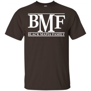 Black Mafia Family T-Shirts, Hoodie, Tank Apparel 2