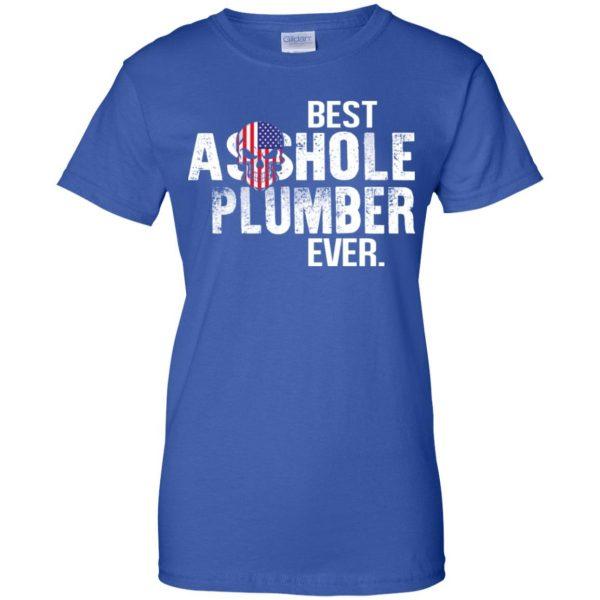 Best Asshole Plumber Ever T-Shirts, Hoodie, Tank Jobs 14