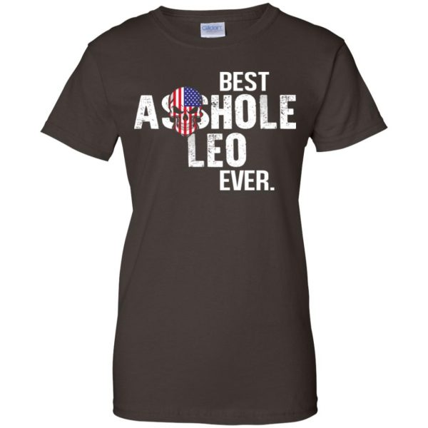 Best Asshole Leo Ever T-Shirts, Hoodie, Tank Zodiac Signs