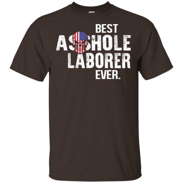 Best Asshole Laborer Ever T-Shirts, Hoodie, Tank Jobs 4