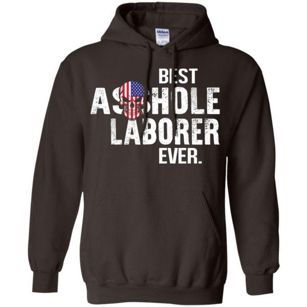 Best Asshole Laborer Ever T-Shirts, Hoodie, Tank Jobs 9