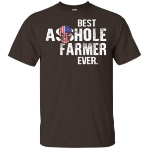 Best Asshole Farmer Ever T-Shirts, Hoodie, Tank Jobs 2