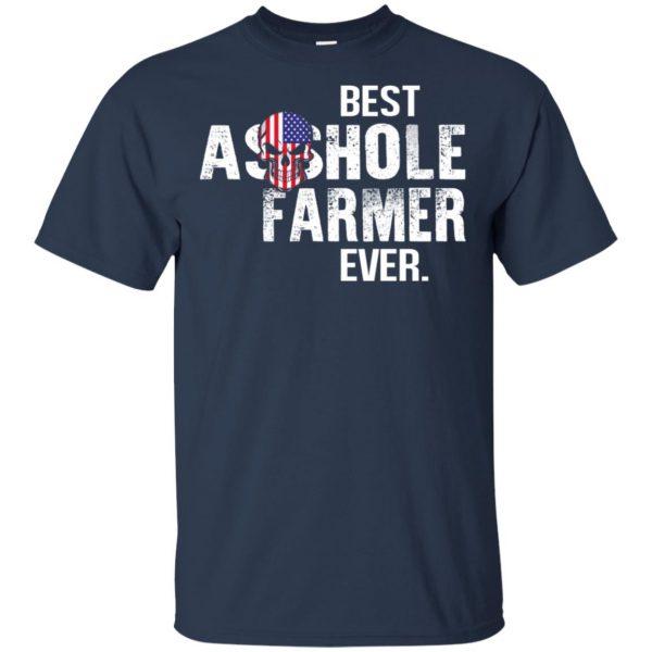 Best Asshole Farmer Ever T-Shirts, Hoodie, Tank Jobs 6