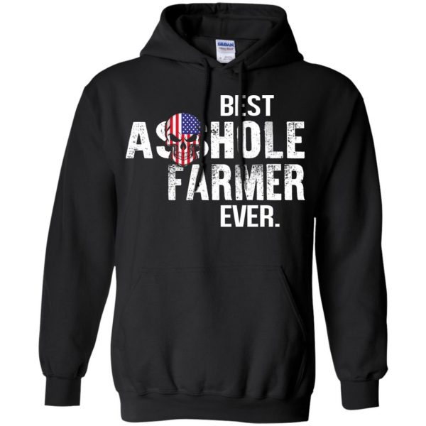 Best Asshole Farmer Ever T-Shirts, Hoodie, Tank Jobs 7