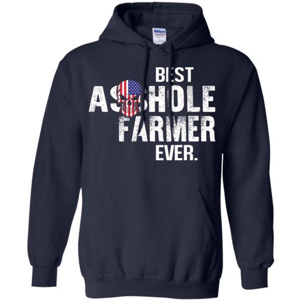 Best Asshole Farmer Ever T-Shirts, Hoodie, Tank Jobs 8