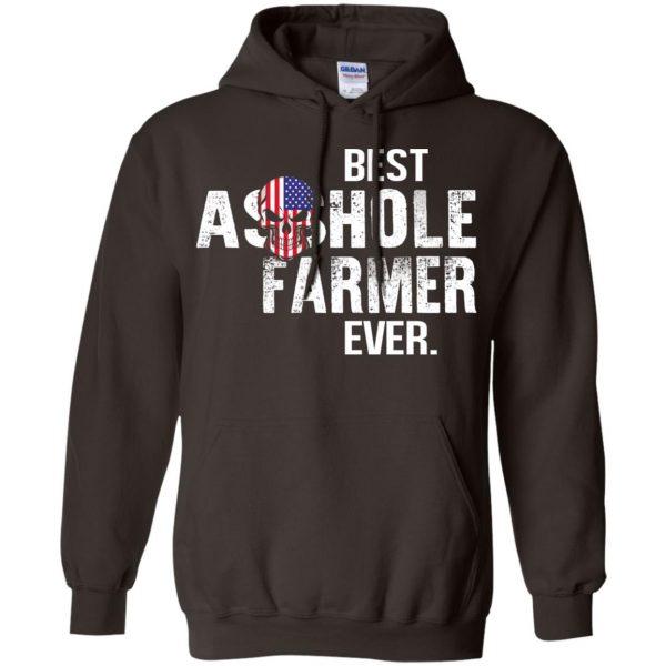 Best Asshole Farmer Ever T-Shirts, Hoodie, Tank Jobs 9
