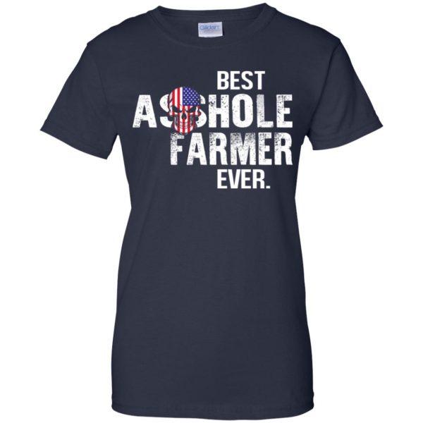 Best Asshole Farmer Ever T-Shirts, Hoodie, Tank Jobs 13