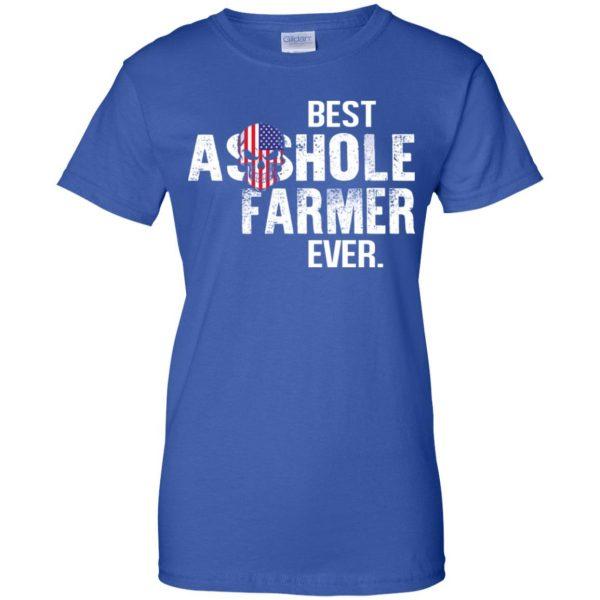 Best Asshole Farmer Ever T-Shirts, Hoodie, Tank Jobs 14