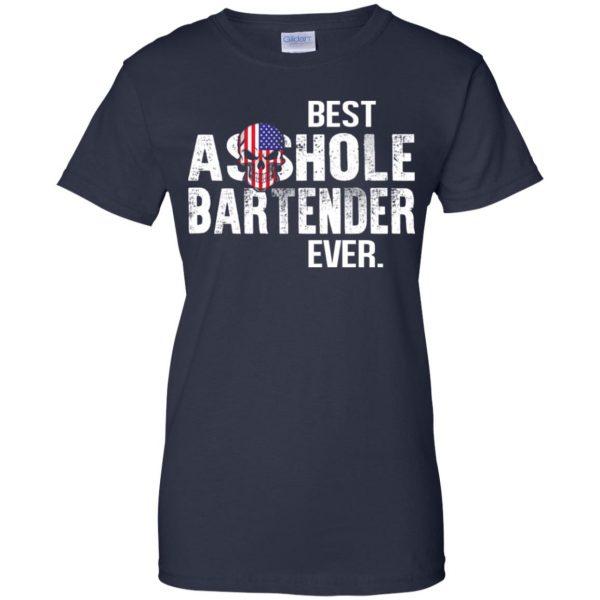 Best Asshole Bartender Ever T-Shirts, Hoodie, Tank Jobs 13