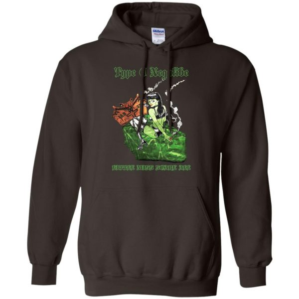 Type O Negative: Little Miss Scare All T-Shirts, Hoodie, Tank Apparel 9