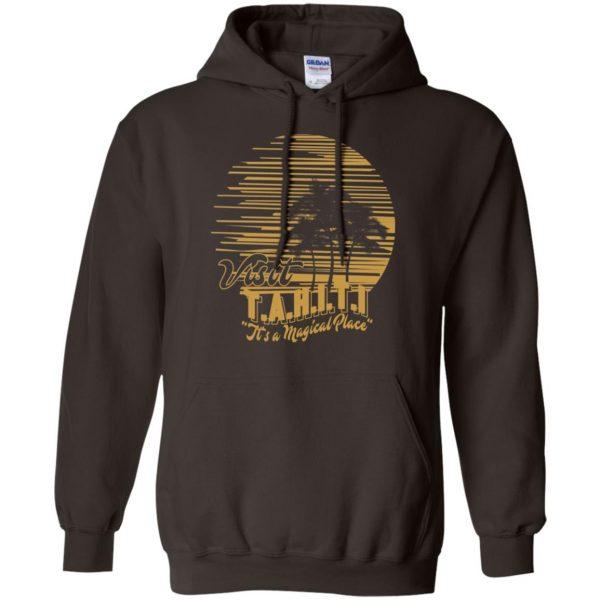 Visit T.A.H.I.T.I It's A Magical Place T-Shirts, Hoodie, Tank Apparel 9