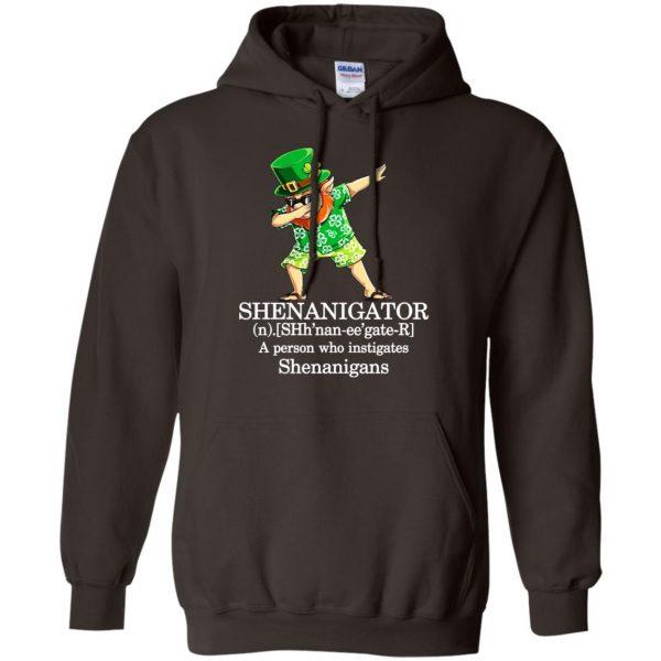Shenanigator T-Shirts – A Person Who Instigates Shenanigans T-Shirts, Hoodie, Tank Apparel 9