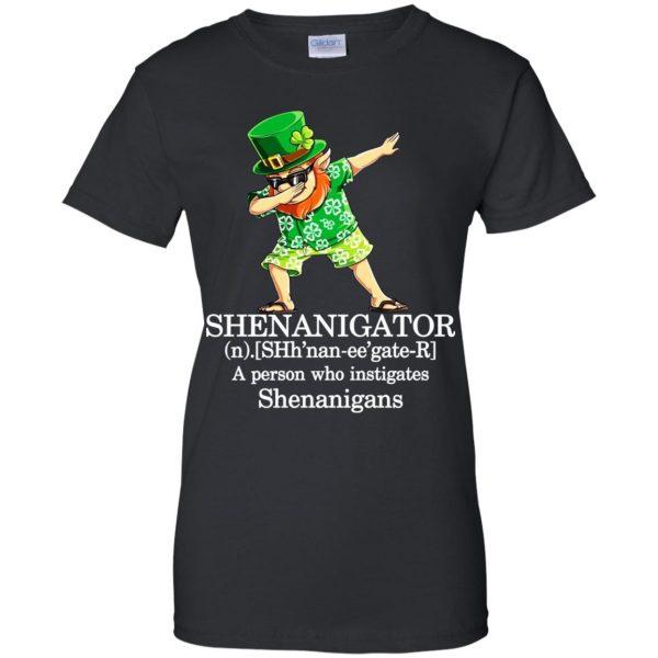 Shenanigator T-Shirts – A Person Who Instigates Shenanigans T-Shirts, Hoodie, Tank Apparel 11