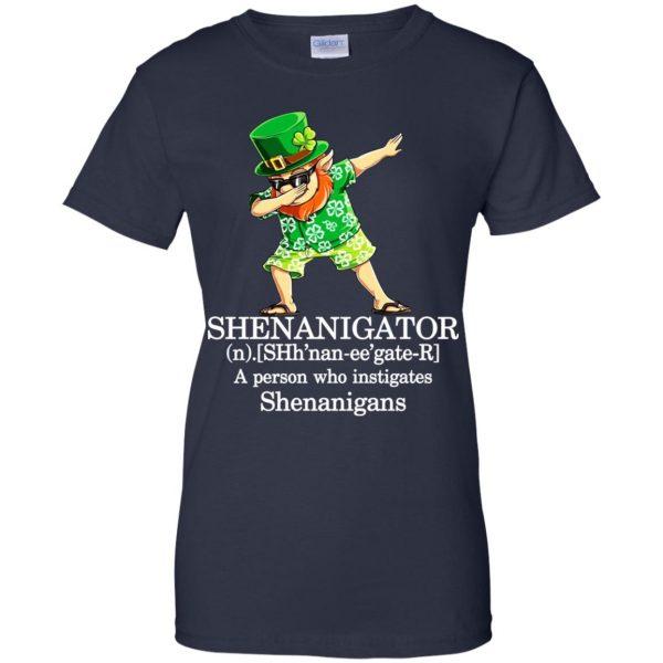 Shenanigator T-Shirts – A Person Who Instigates Shenanigans T-Shirts, Hoodie, Tank Apparel 13