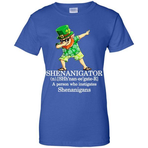 Shenanigator T-Shirts – A Person Who Instigates Shenanigans T-Shirts, Hoodie, Tank Apparel 14