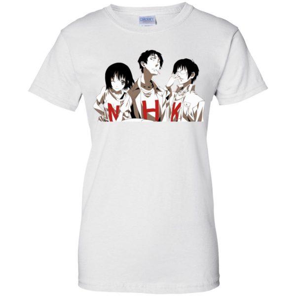 Pururin – Funny NHK Manga T-Shirts, Hoodie, Tank Apparel 13