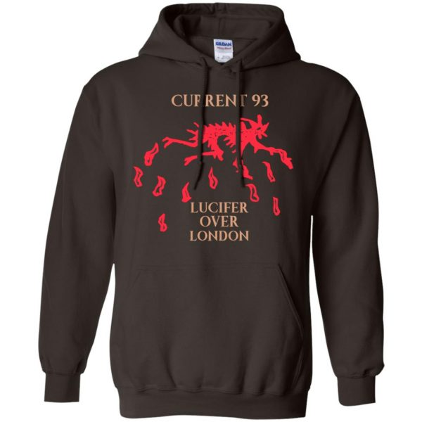 Current 93 Lucifer Over London T-Shirts, Hoodie, Tank Apparel