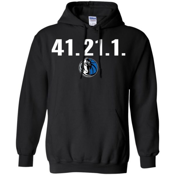 41.21.1 Dallas Mavericks T-Shirts, Hoodie, Tank Apparel 7