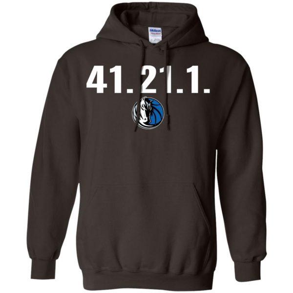 41.21.1 Dallas Mavericks T-Shirts, Hoodie, Tank Apparel 9