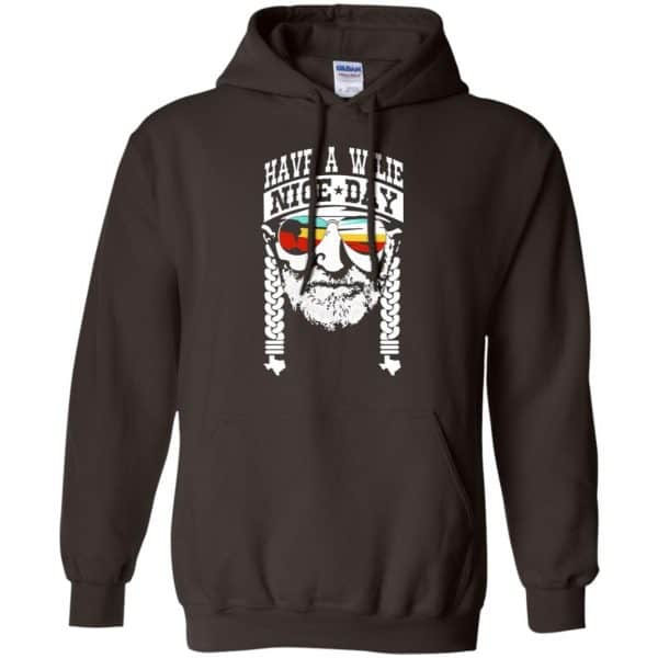 Willie Nelson: Have A Willie Nice Day – Willie Nelson T-Shirts, Hoodie, Tank Apparel