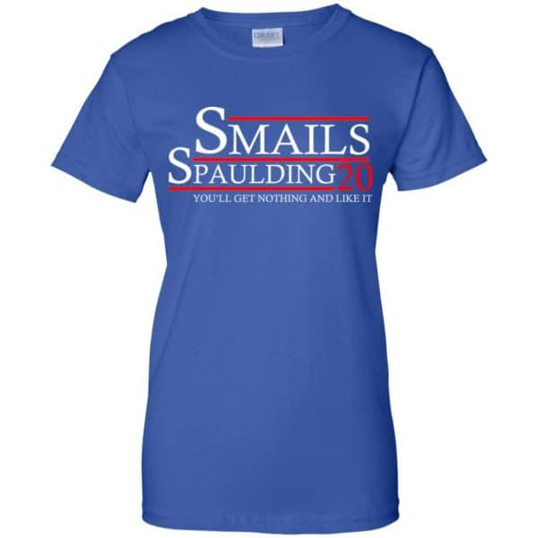 Smails Spaulding 2020 You'll Get Nothing And Like It Caddyshack T-Shirts, Hoodie, Tank Animals Dog Cat