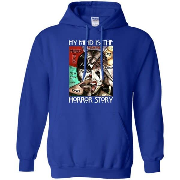 American Horror Story: My Mind Is The Horror Story T-Shirts, Hoodie, Tank Animals Dog Cat 10
