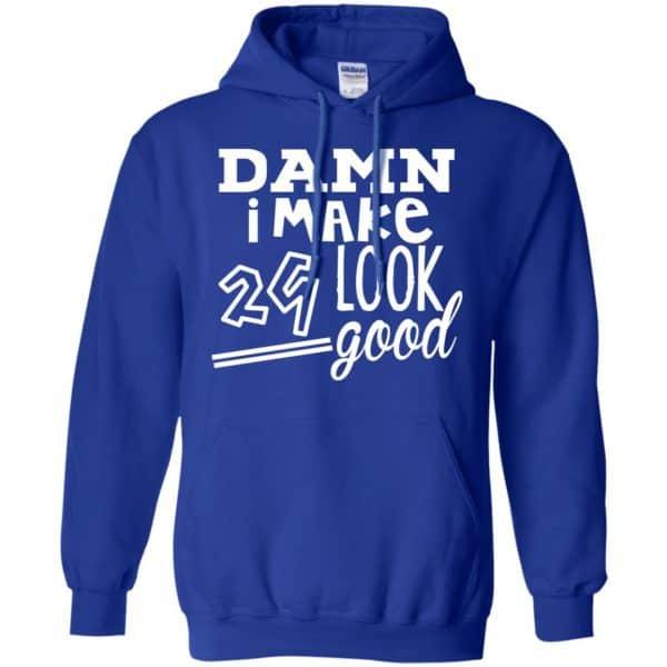 Damn I Make 29 Look Good T-Shirts, Hoodie, Tank Animals Dog Cat 10