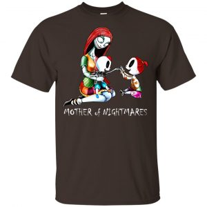 Mother Of Nightmares T-Shirts, Hoodie, Tank Apparel