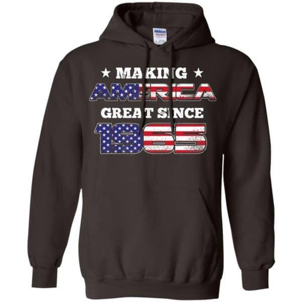 Making America Great Since 1965 54Th Birthday T-Shirts, Hoodie, Tank Apparel
