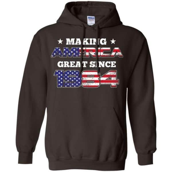 Making America Great Since 1984 35Th Birthday T-Shirts, Hoodie, Tank Apparel 9