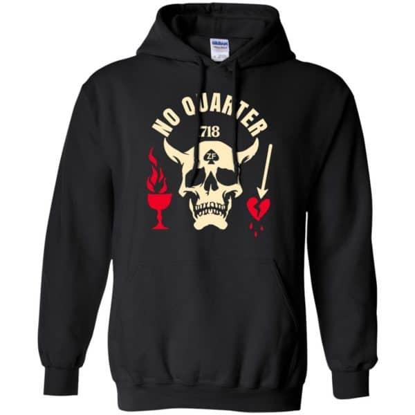 Black Beard No Quarter 1718 T-Shirts, Hoodie, Tank Apparel 7