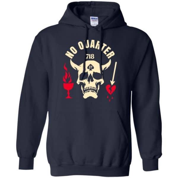 Black Beard No Quarter 1718 T-Shirts, Hoodie, Tank Apparel 8