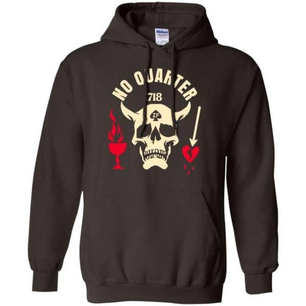 Black Beard No Quarter 1718 T-Shirts, Hoodie, Tank Apparel 9