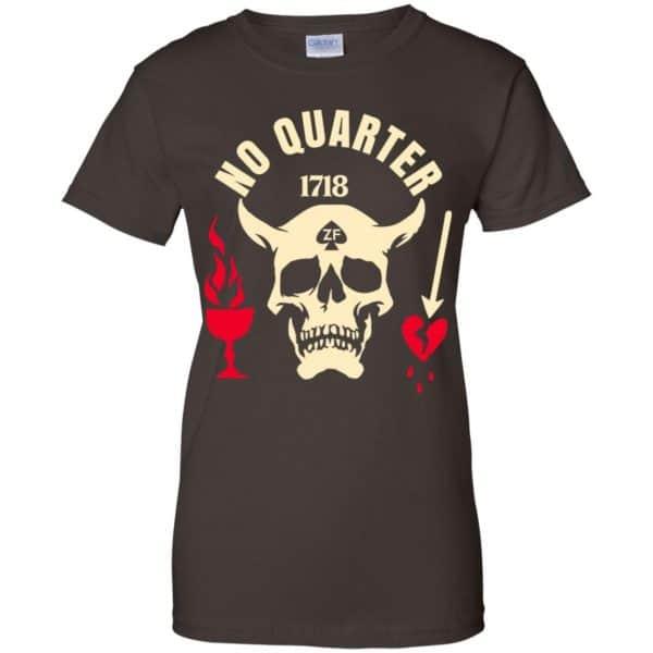 Black Beard No Quarter 1718 T-Shirts, Hoodie, Tank Apparel 12