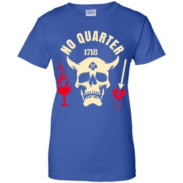 Black Beard No Quarter 1718 T-Shirts, Hoodie, Tank Apparel 14