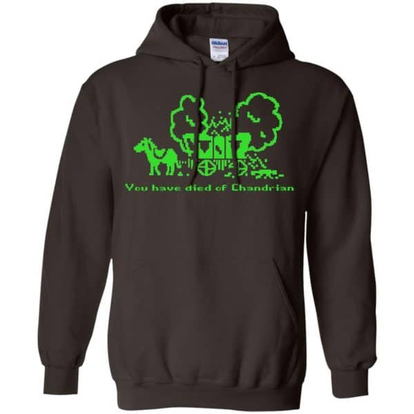 You Have Died Of Chandrian T-Shirts, Hoodie, Tank Apparel