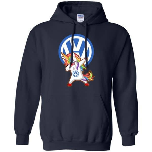 Unicorn Dabbing – Volkswagen Speed Addict VW T-Shirts, Hoodie, Tank