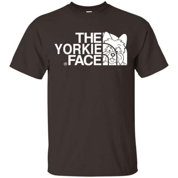 Yorkie T-Shirts, The Yorkie Face T-Shirts, Hoodie, Tank Apparel 4