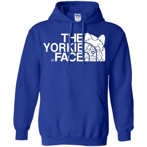 Yorkie T-Shirts, The Yorkie Face T-Shirts, Hoodie, Tank Apparel 10